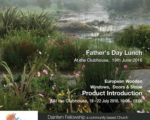 Infocus your community magazine – Dainfern Nature Association June 2016