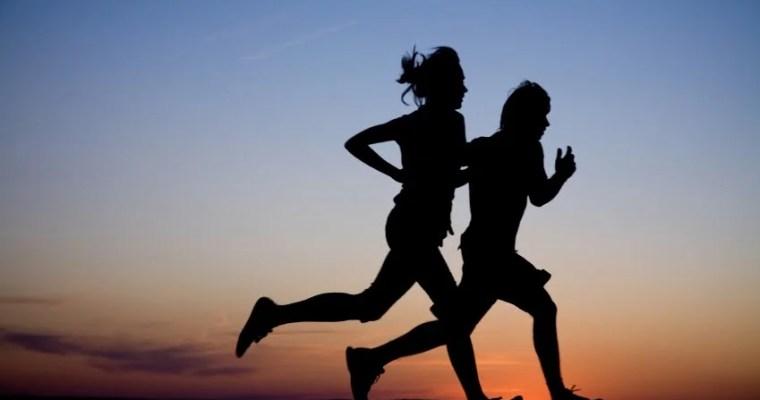 DAINFERN RUNNING CLUB