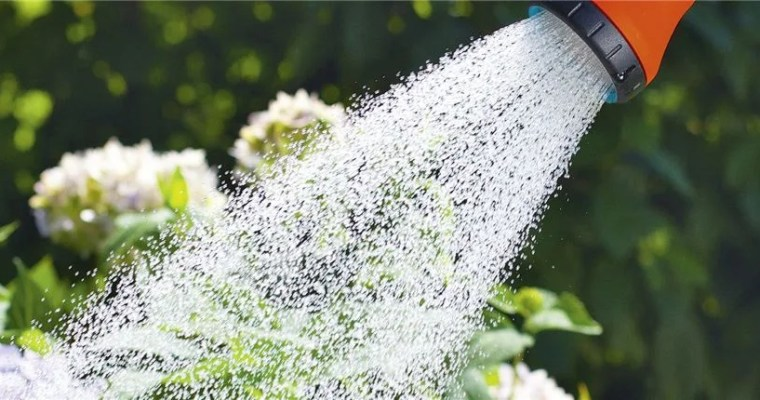 TURFNET – EVENING WATERING SCHEDULE