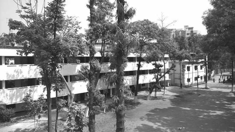 ওমরগণি এমইএস কলেজ প্রতিষ্ঠার পটভূমি ও বর্তমান অবস্থা