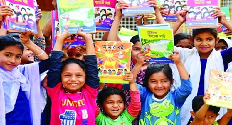শিক্ষা খাতে বরাদ্দ বেড়েছে ৬ হাজার ৯৯৩ কোটি টাকা