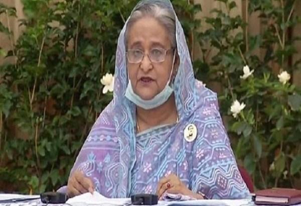 'বাংলাদেশ টিকা উৎপাদনে সক্ষম'
