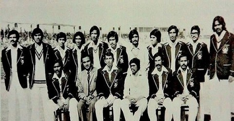 বাংলাদেশ ক্রিকেটের জন্মদিন আজ