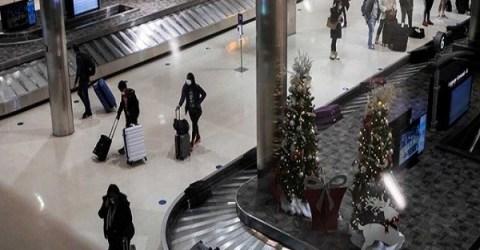 ইউরোপে 'ভ্রমণ নিষেধাজ্ঞা' বজায় রাখবেন বাইডেন