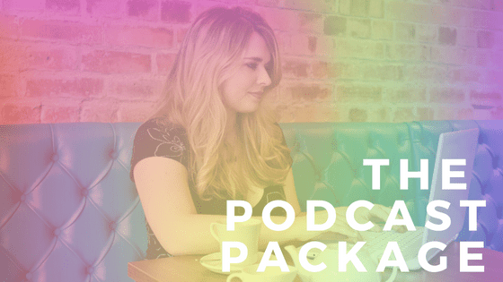 4 the podcast package