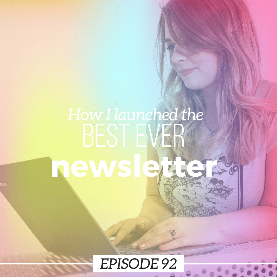 How I launched the best ever newsletter