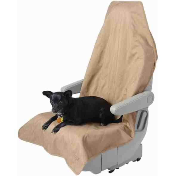Farmer Gifts- Duluth Trading Company Seat Saver