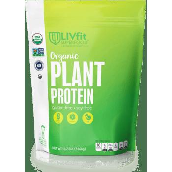 Egg-free, Dairy-free protein powder