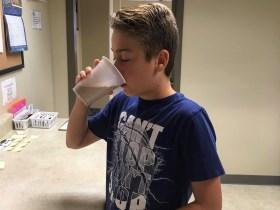 milk oit graduate