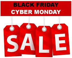 Best Black Friday Cyber Monday deals