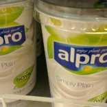 Alpro Simply Plain