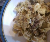 Apple & Herb Stuffing