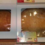 Gluten Free Foodie Raspberry Bakewell & Bramley Apple Tarts