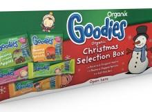 Organix Christmas Selection Box