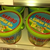 Haribo Easter Fun Tubs