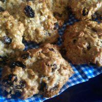 Lunchbox Cookies