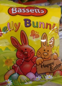 Bassetts Jelly Bunnies