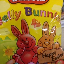 Bassetts Jelly Bunnies