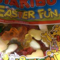 Haribo Easter Fun
