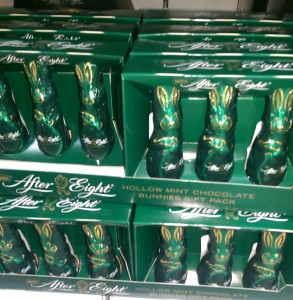 After Eight Bunnies