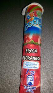 Pirulo Fresa Morango