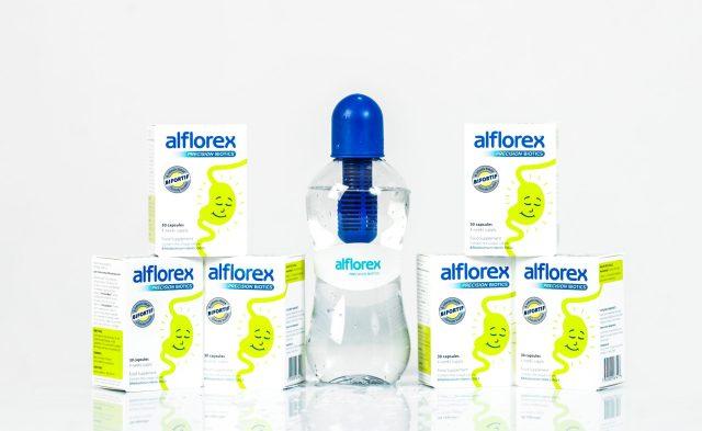 Alflorex Giveaway
