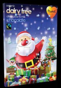 Plamil Advent Calendar