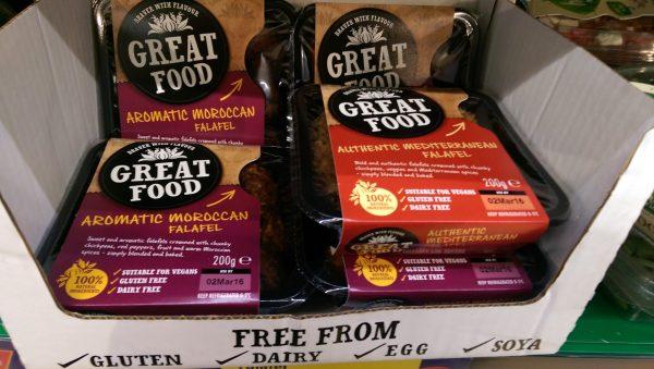 Great Food Falafels