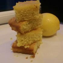 Lemon Shizzle Cake