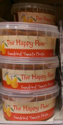 Happy Pear Pesto