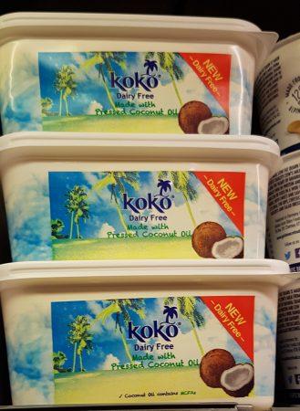 Koko Coconut Margarine