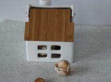 Garlic House
