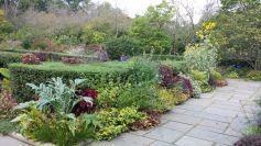 Central Park Conservatory Gardens - English garden