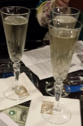 Our Drinks - Sect, or Czech Sparkling Wine