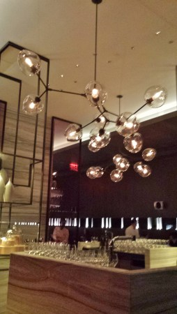 The Back Room at One57 Enlivens NYC Restaurant WeekThe Dairy
