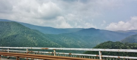 Mountains of Central Bulgaria