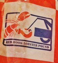 Red Hook Lobster Pound Logo