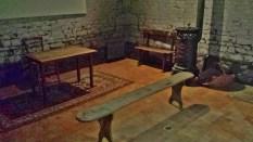 Nineteenth Century Classroom
