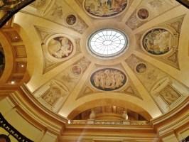 Ceiling by John Singer Sargent