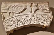 Ciborium Fragment (Italian, 8th-9th Century)