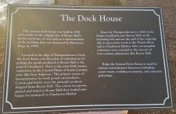Dock House Story