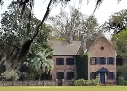 Middleton Place House Museum