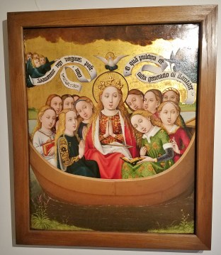 St. Ursula and Her Companions