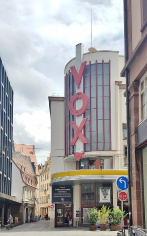 Cine-Vox Movie Theater
