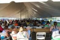 Polka Mass at Kewaunee County Breakfast on the Farm 2016