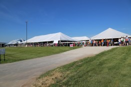 We fed 6,200 hungry people at the 2016 Breakfast on the Farm in Kewaunee County!