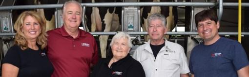 Kinnard Farms - The Family