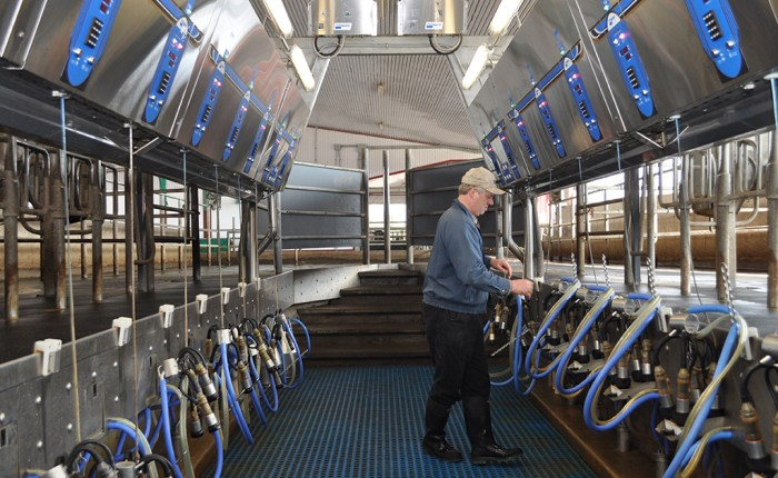 Driving Innovation in Dairy