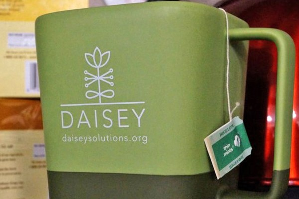 DAISEY Solutions | Connecting the first five years to a ...