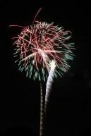 July - Kaboomtown fireworks